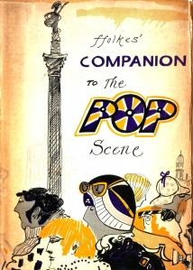 Companion to the Pop Scene cover