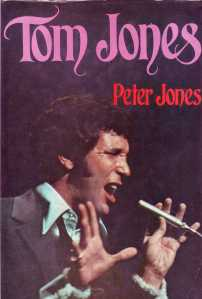Tom Jones cover