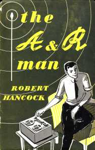 The A and R Man cover