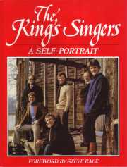 King's Singers cover