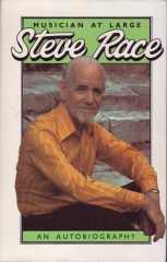 Steve Race cover